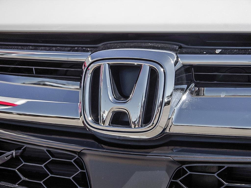 2019 Honda CR-V LX AWD CVT in Mississauga, Ontario - 9 - w1024h768px
