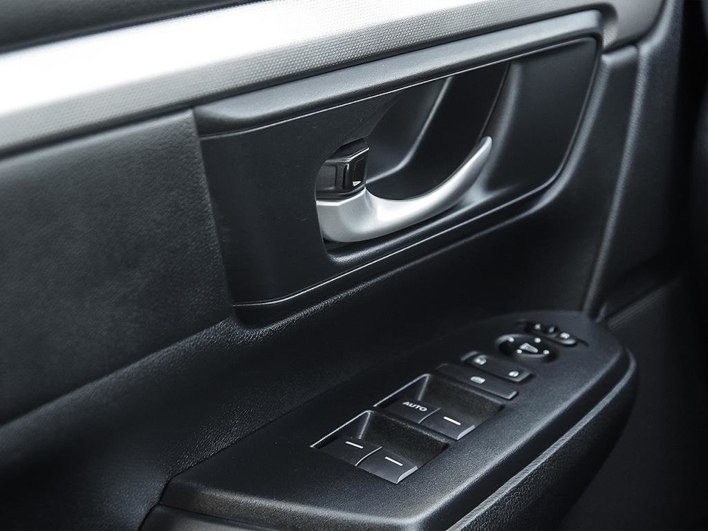 2019 Honda CR-V LX AWD CVT in Mississauga, Ontario - 16 - w1024h768px