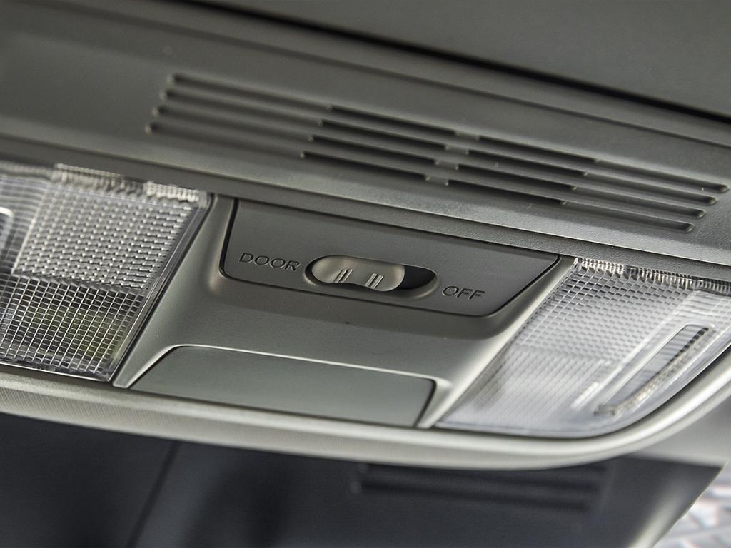 2019 Honda CR-V LX AWD CVT in Mississauga, Ontario - 19 - w1024h768px
