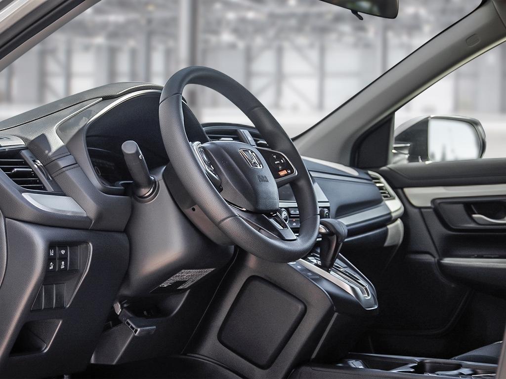 2019 Honda CR-V LX AWD CVT in Mississauga, Ontario - 12 - w1024h768px