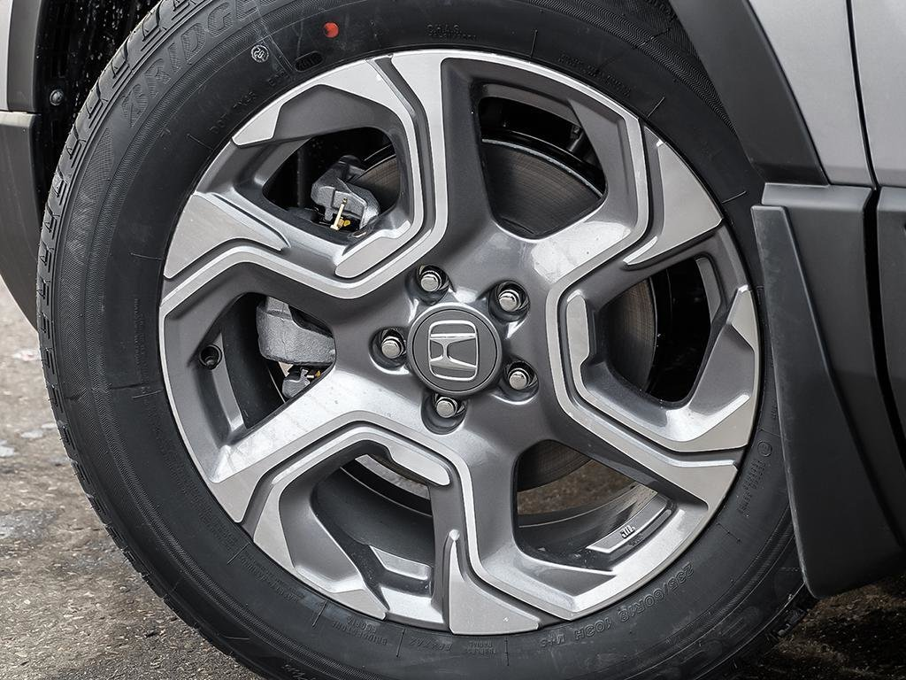 2019 Honda CR-V EX AWD CVT in Mississauga, Ontario - 8 - w1024h768px