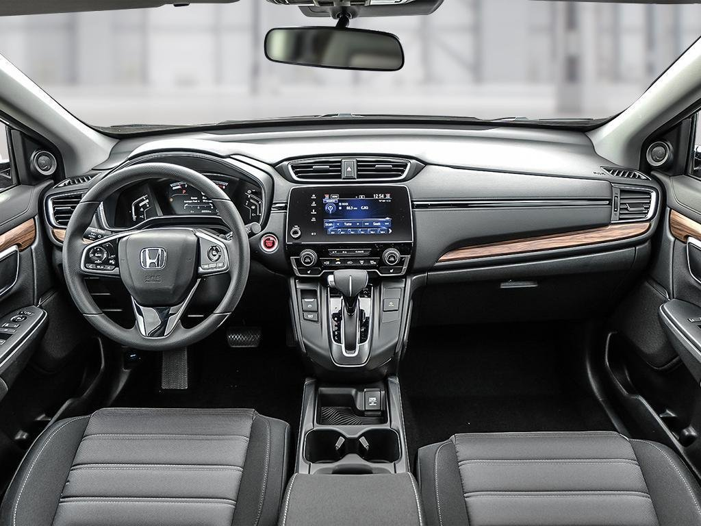 2019 Honda CR-V EX AWD CVT in Mississauga, Ontario - 22 - w1024h768px
