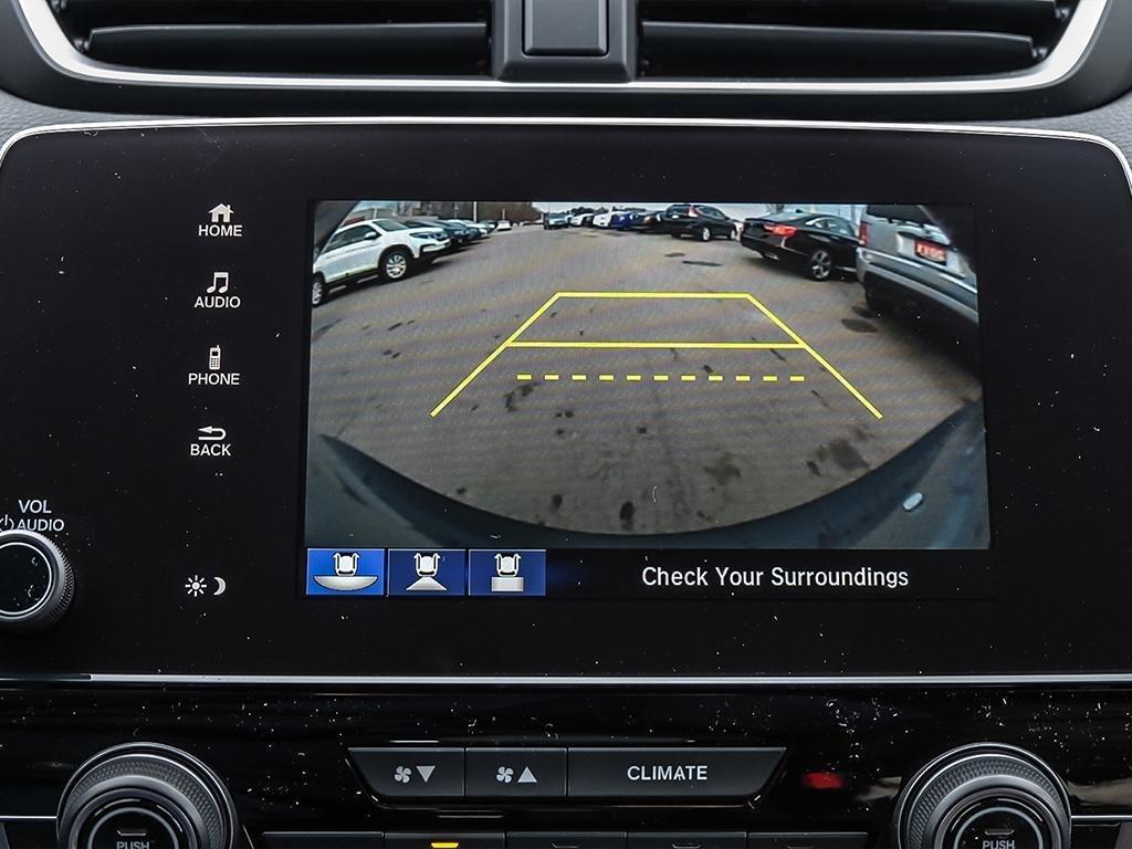 2019 Honda CR-V EX AWD CVT in Mississauga, Ontario - 23 - w1024h768px