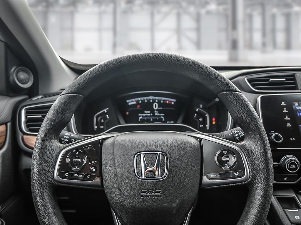 2019 Honda CR-V EX AWD CVT in Mississauga, Ontario - 13 - w1024h768px