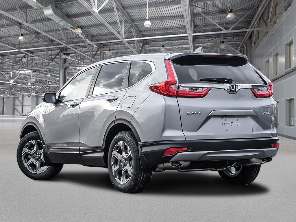 2019 Honda CR-V EX AWD CVT in Mississauga, Ontario - 4 - w1024h768px