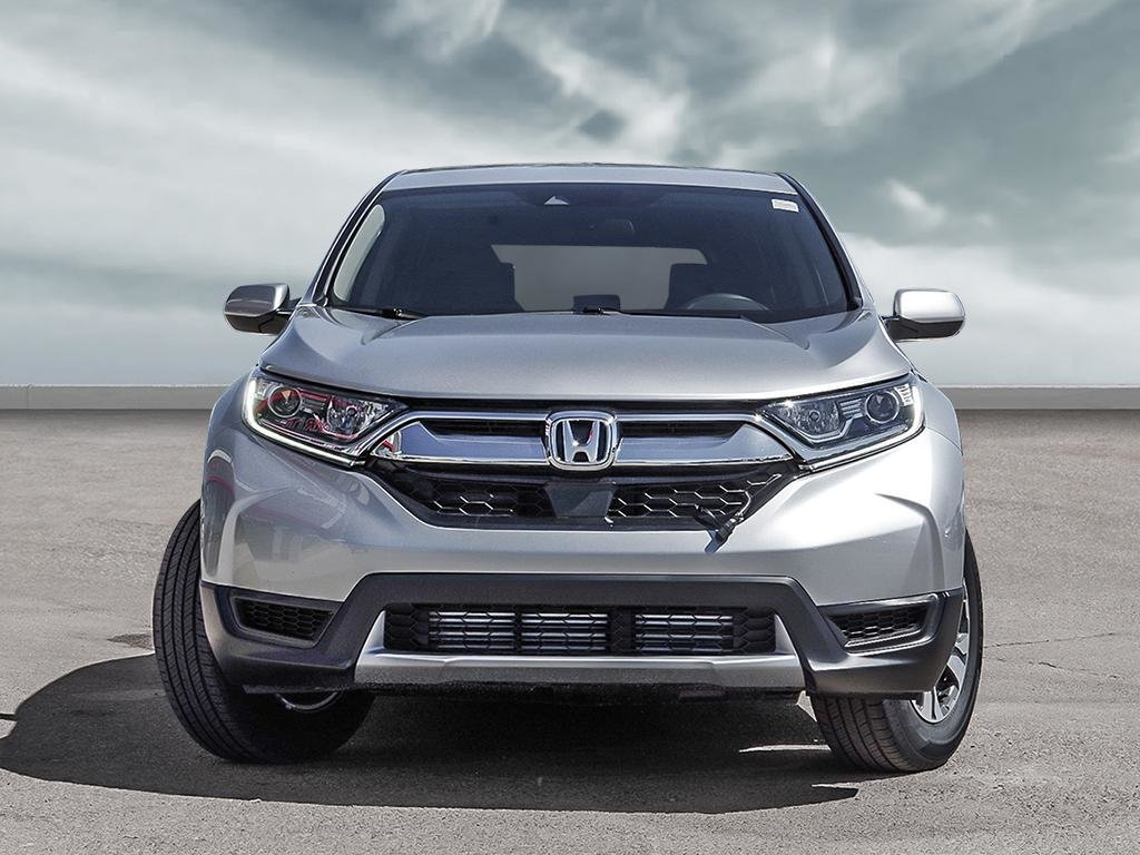Markham Honda   2019 Honda CR-V LX AWD CVT   #48211
