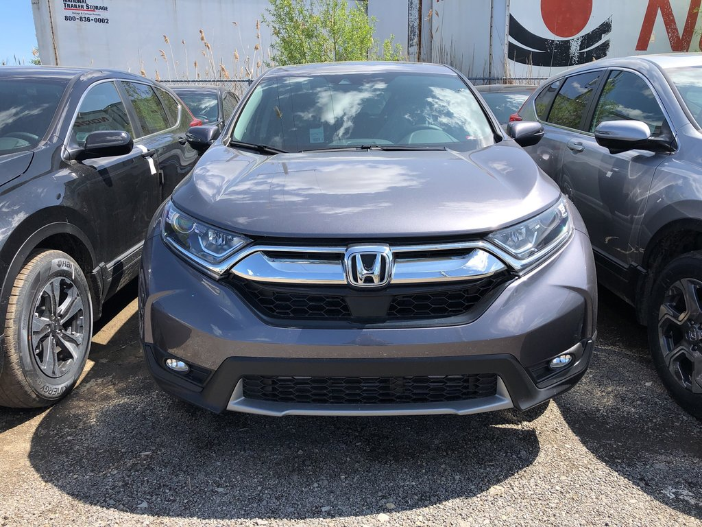 2019 Honda CR-V EX AWD CVT in Markham, Ontario - 2 - w1024h768px
