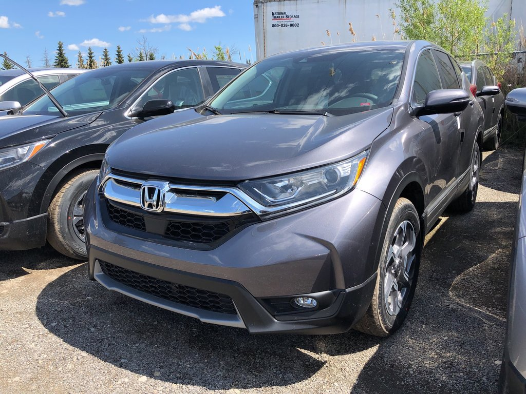 2019 Honda CR-V EX AWD CVT in Markham, Ontario - 1 - w1024h768px