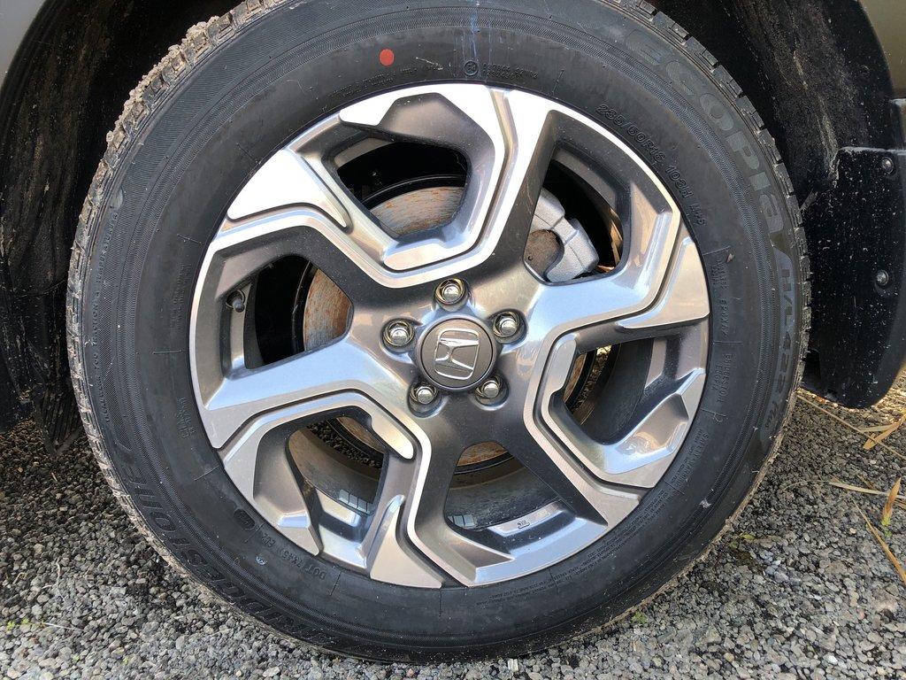 2019 Honda CR-V EX AWD CVT in Markham, Ontario - 5 - w1024h768px