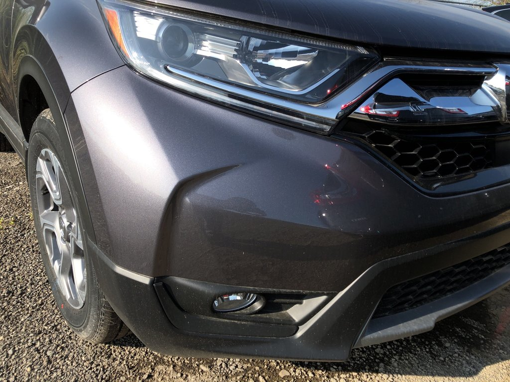 2019 Honda CR-V EX AWD CVT in Markham, Ontario - 4 - w1024h768px