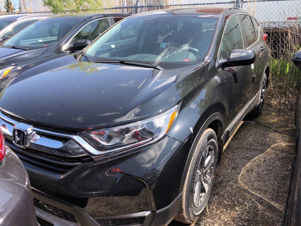 2019 Honda CR-V LX 2WD CVT in Markham, Ontario - 1 - w1024h768px