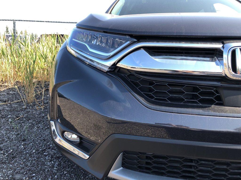 2019 Honda CR-V Touring AWD CVT in Markham, Ontario - 4 - w1024h768px