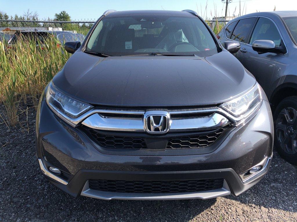 2019 Honda CR-V Touring AWD CVT in Markham, Ontario - 2 - w1024h768px