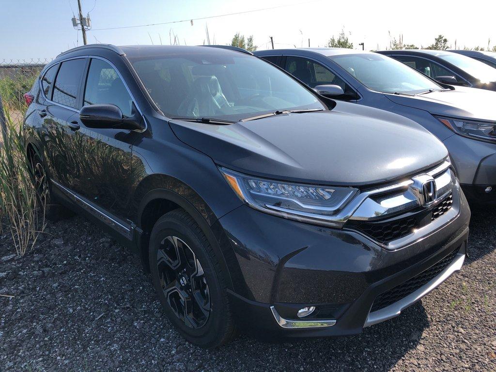 2019 Honda CR-V Touring AWD CVT in Markham, Ontario - 3 - w1024h768px
