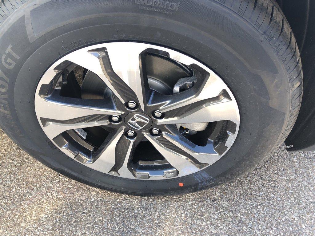 2019 Honda CR-V LX 2WD CVT in Oakville, Ontario - 5 - w1024h768px