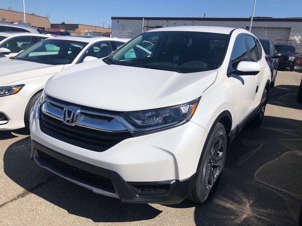 2019 Honda CR-V LX 2WD CVT in Oakville, Ontario - 1 - w1024h768px