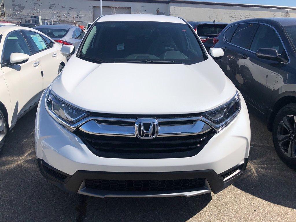 2019 Honda CR-V LX 2WD CVT in Oakville, Ontario - 2 - w1024h768px