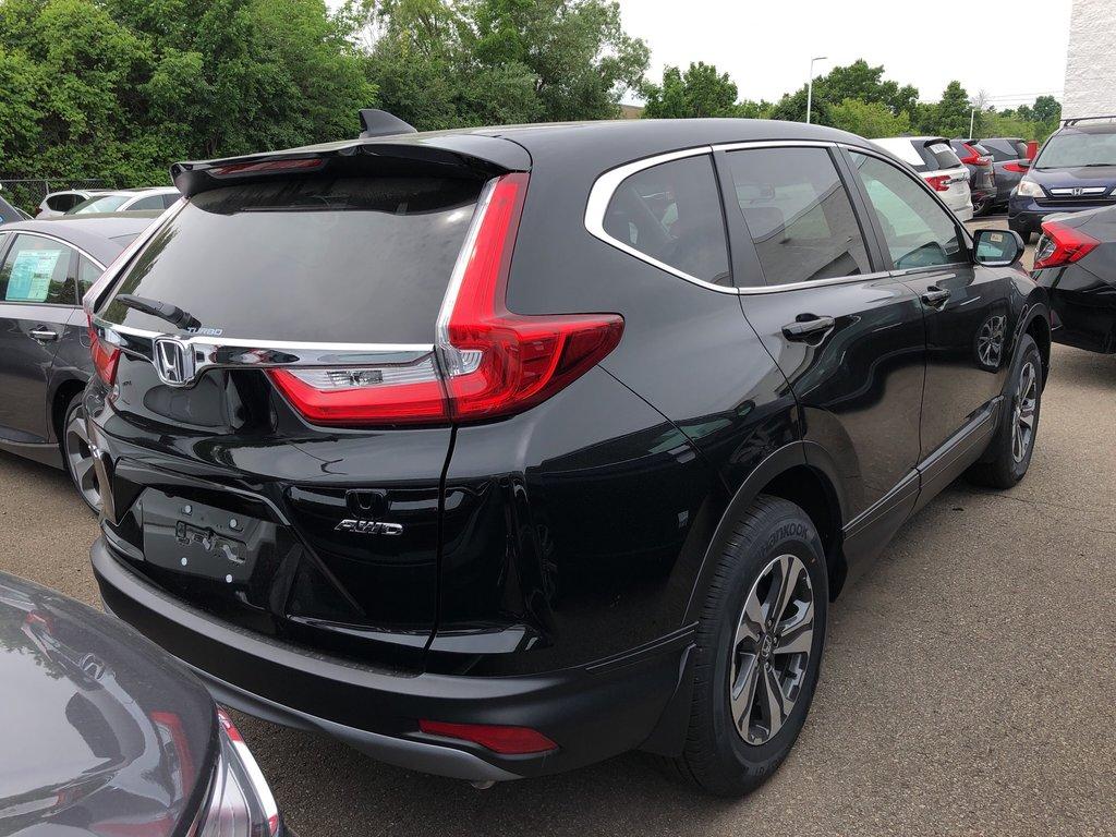 2019 Honda CR-V LX AWD CVT in Oakville, Ontario - 5 - w1024h768px