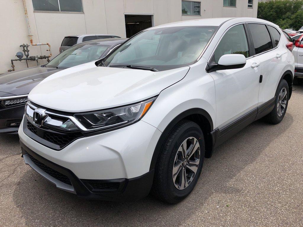 2019 Honda CR-V LX AWD CVT in Oakville, Ontario - 1 - w1024h768px