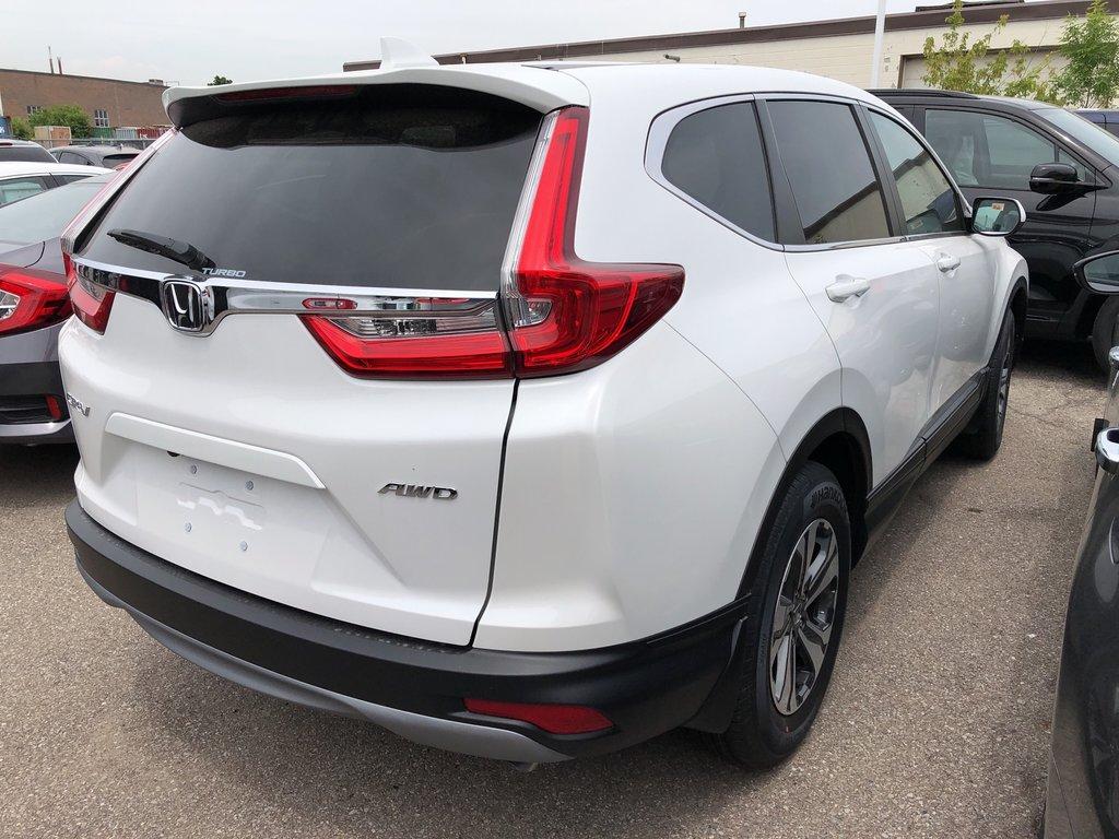 2019 Honda CR-V LX AWD CVT in Oakville, Ontario - 4 - w1024h768px