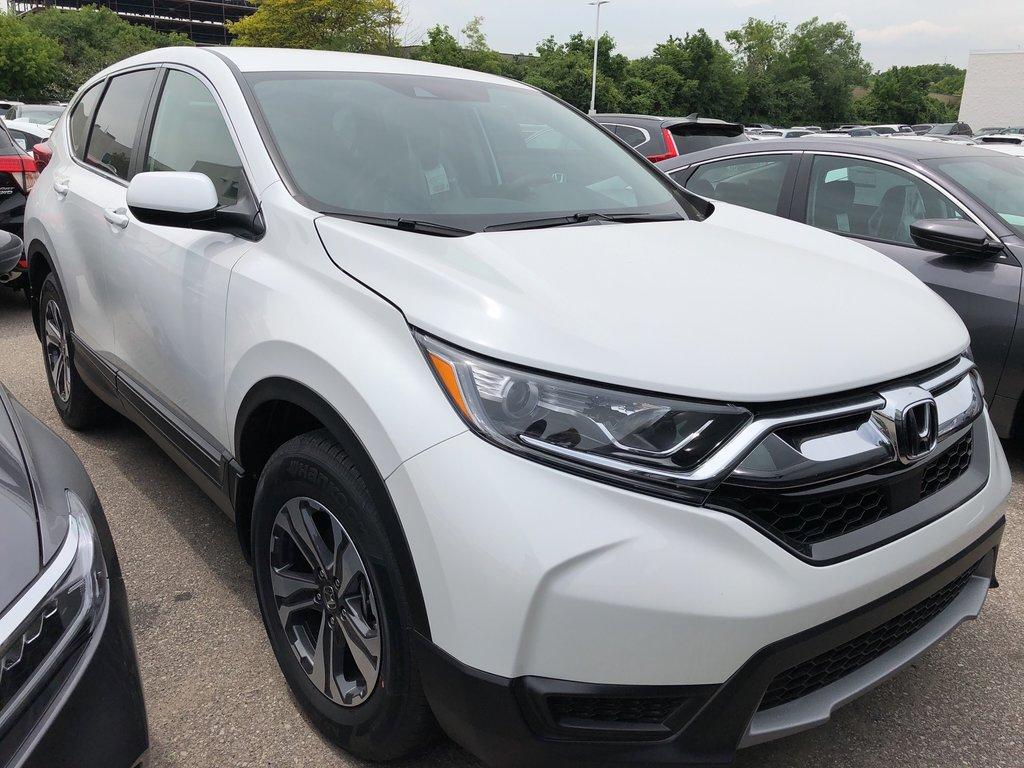 2019 Honda CR-V LX AWD CVT in Oakville, Ontario - 3 - w1024h768px