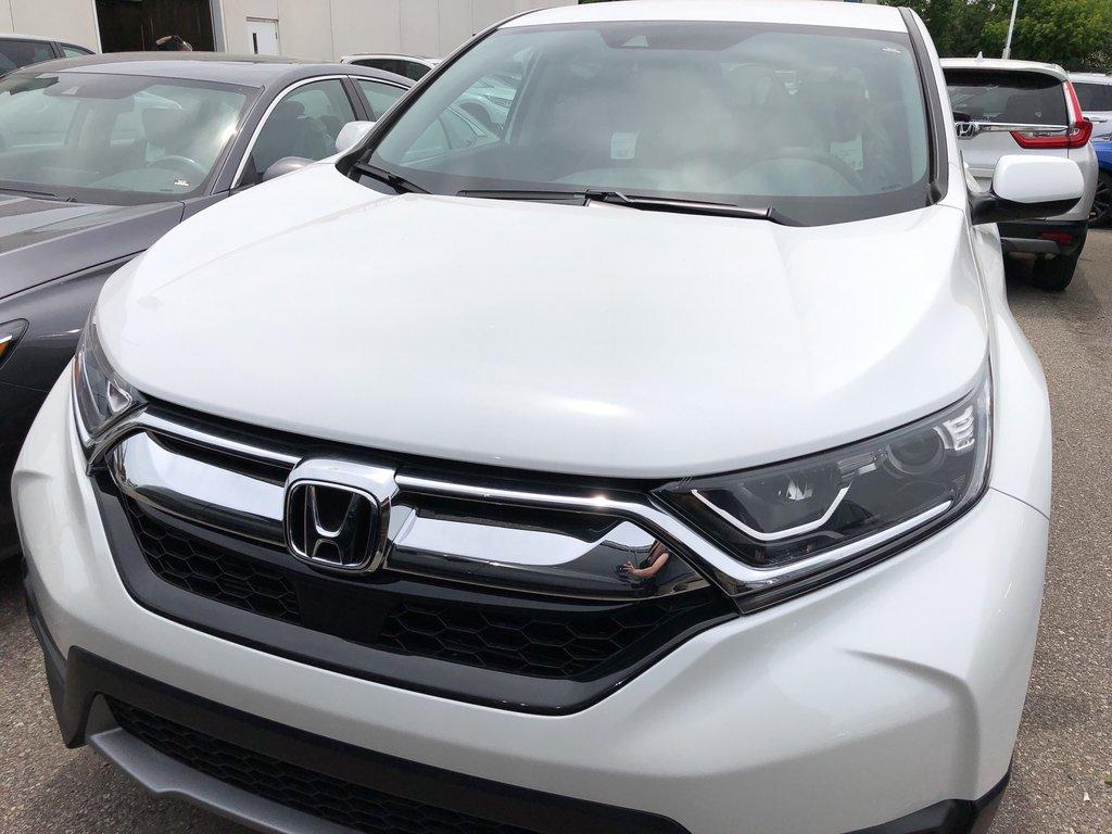 2019 Honda CR-V LX AWD CVT in Oakville, Ontario - 2 - w1024h768px