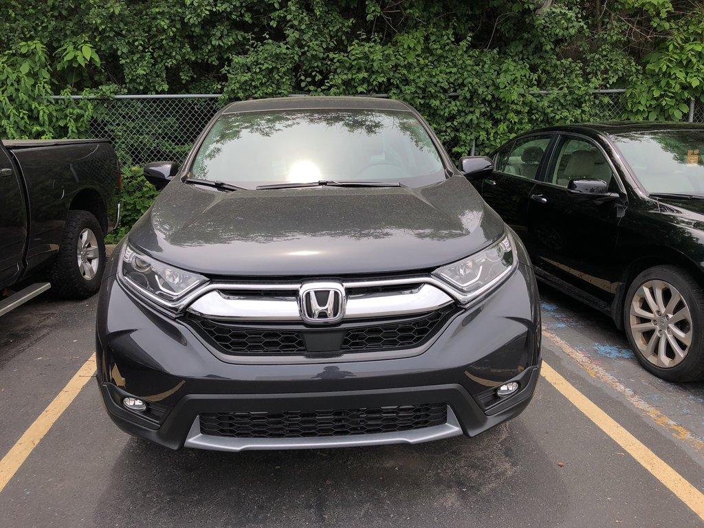 2019 Honda CR-V EX AWD CVT in Oakville, Ontario - 2 - w1024h768px
