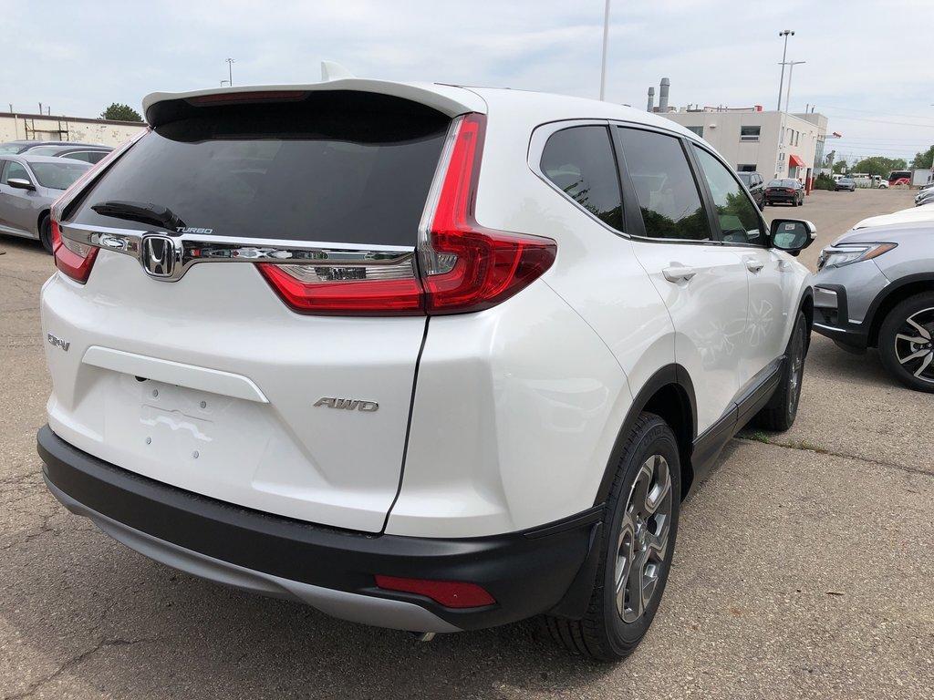 2019 Honda CR-V EX AWD CVT in Oakville, Ontario - 4 - w1024h768px
