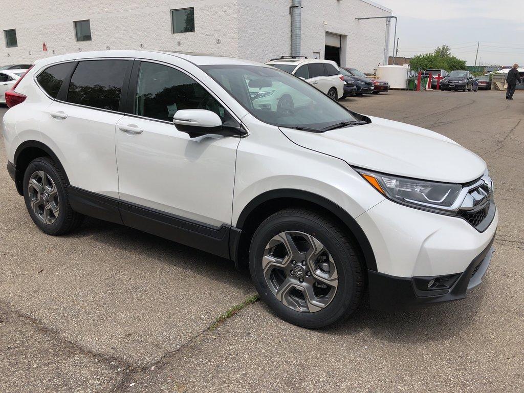 2019 Honda CR-V EX AWD CVT in Oakville, Ontario - 3 - w1024h768px