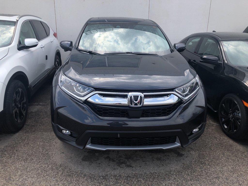 2019 Honda CR-V EX AWD CVT in Oakville, Ontario - 5 - w1024h768px