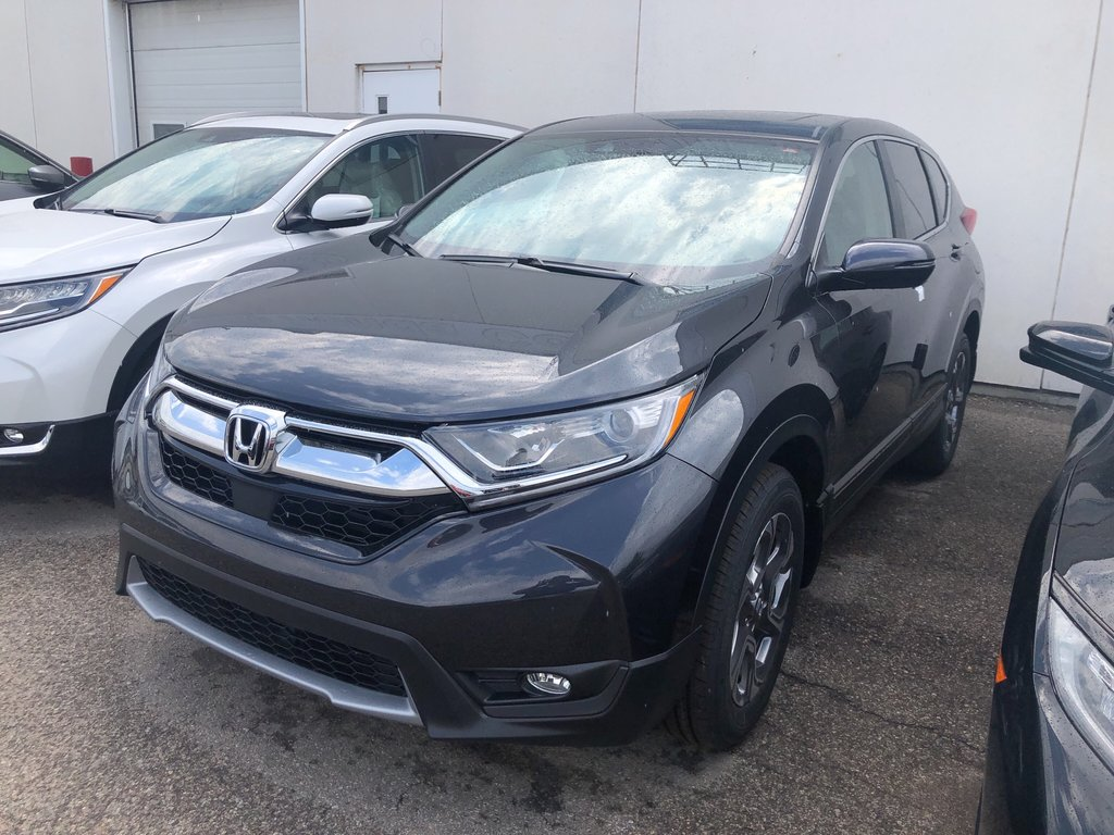 2019 Honda CR-V EX AWD CVT in Oakville, Ontario - 1 - w1024h768px