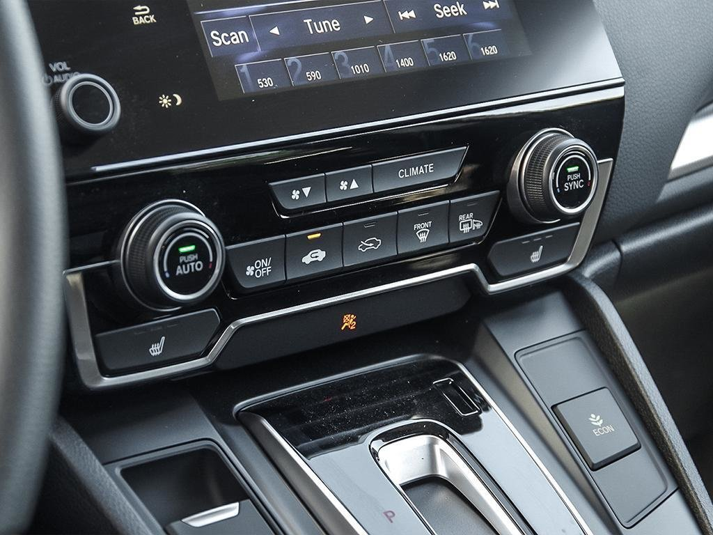 2019 Honda CR-V LX AWD CVT in Mississauga, Ontario - 23 - w1024h768px