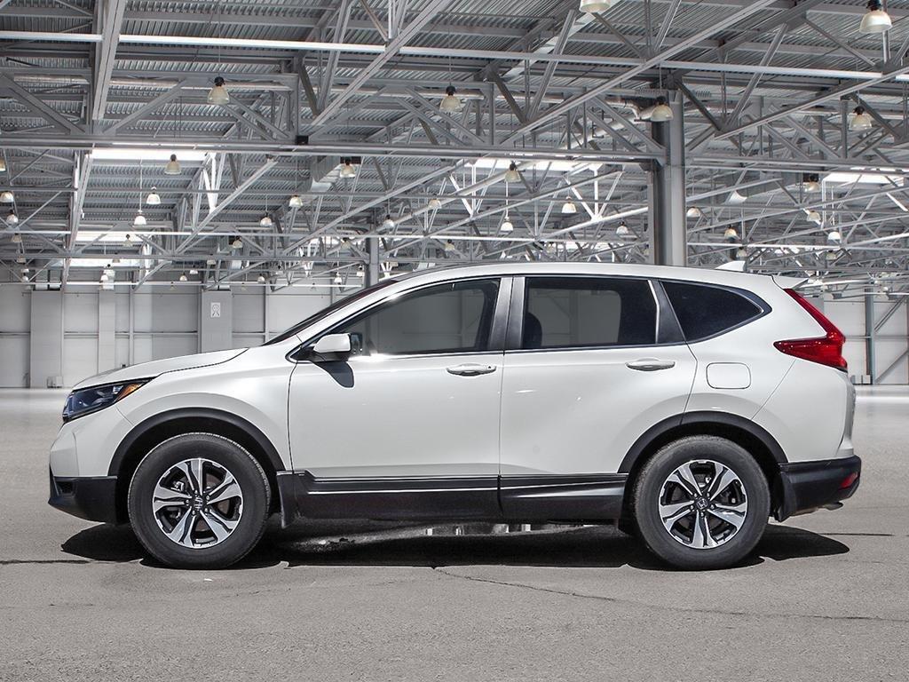 2019 Honda CR-V LX AWD CVT in Mississauga, Ontario - 3 - w1024h768px