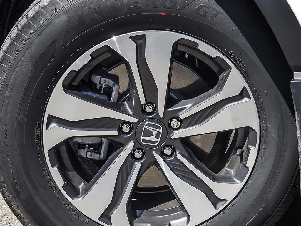 2019 Honda CR-V LX AWD CVT in Mississauga, Ontario - 8 - w1024h768px