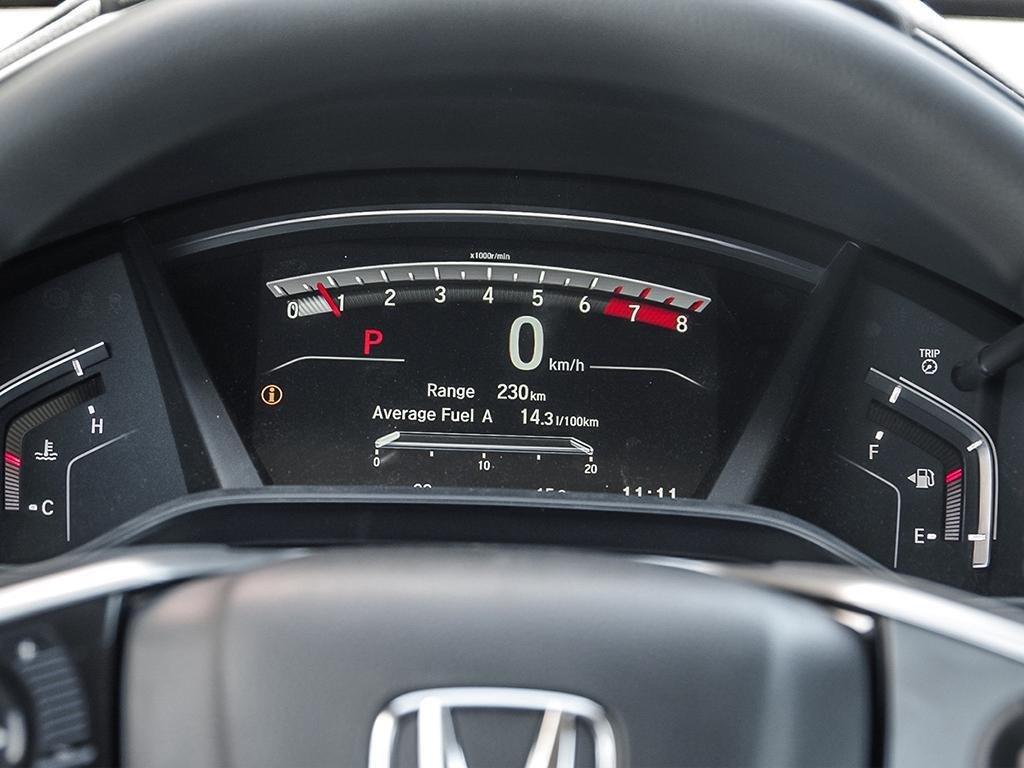 2019 Honda CR-V LX AWD CVT in Mississauga, Ontario - 14 - w1024h768px
