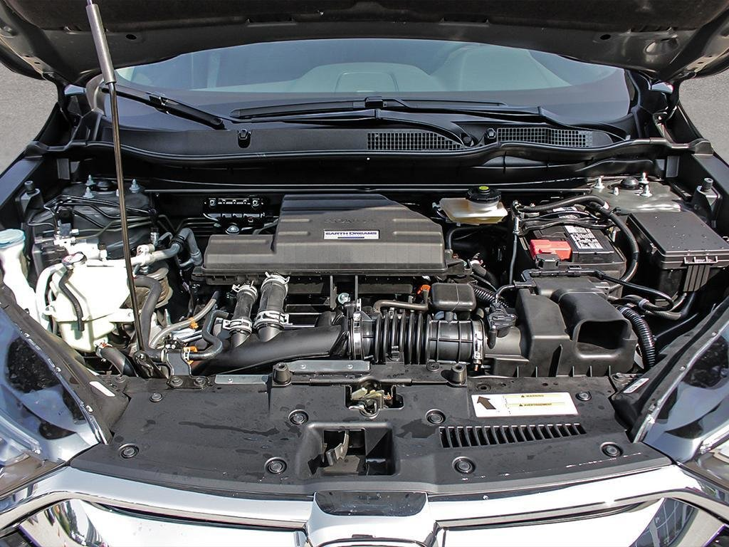 2019 Honda CR-V LX AWD CVT in Mississauga, Ontario - 6 - w1024h768px