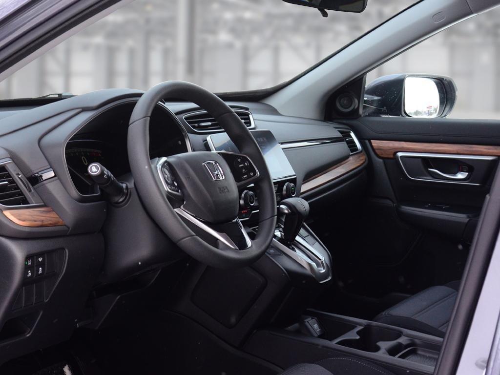 2019 Honda CR-V EX AWD CVT in Mississauga, Ontario - 11 - w1024h768px