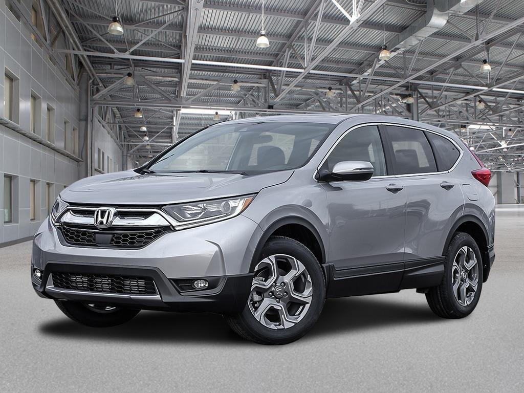 2019 Honda CR-V EX AWD CVT in Mississauga, Ontario - 1 - w1024h768px