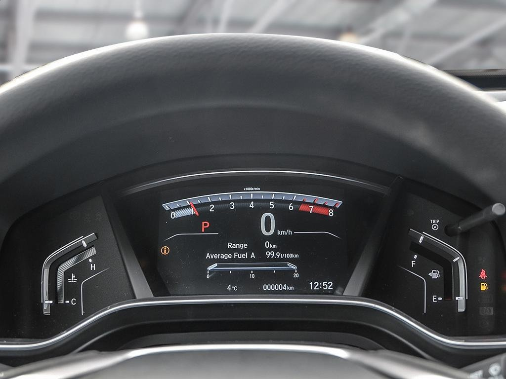 2019 Honda CR-V EX AWD CVT in Mississauga, Ontario - 14 - w1024h768px