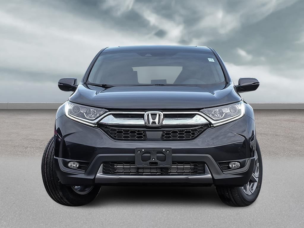 Markham Honda | 2019 Honda CR-V EX AWD CVT | #49088
