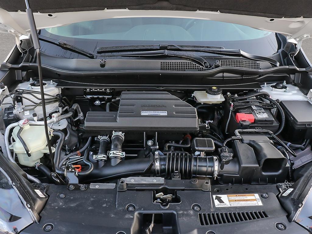 2019 Honda CR-V EX AWD CVT in Mississauga, Ontario - 6 - w1024h768px