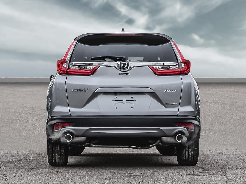 Markham Honda | 2019 Honda CR-V Touring AWD CVT | #49116
