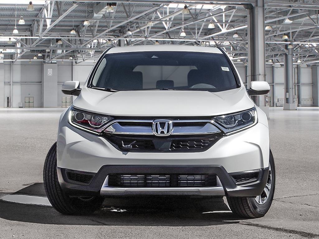 Meadowvale Honda | 2019 Honda CR-V LX 2WD CVT | #13839