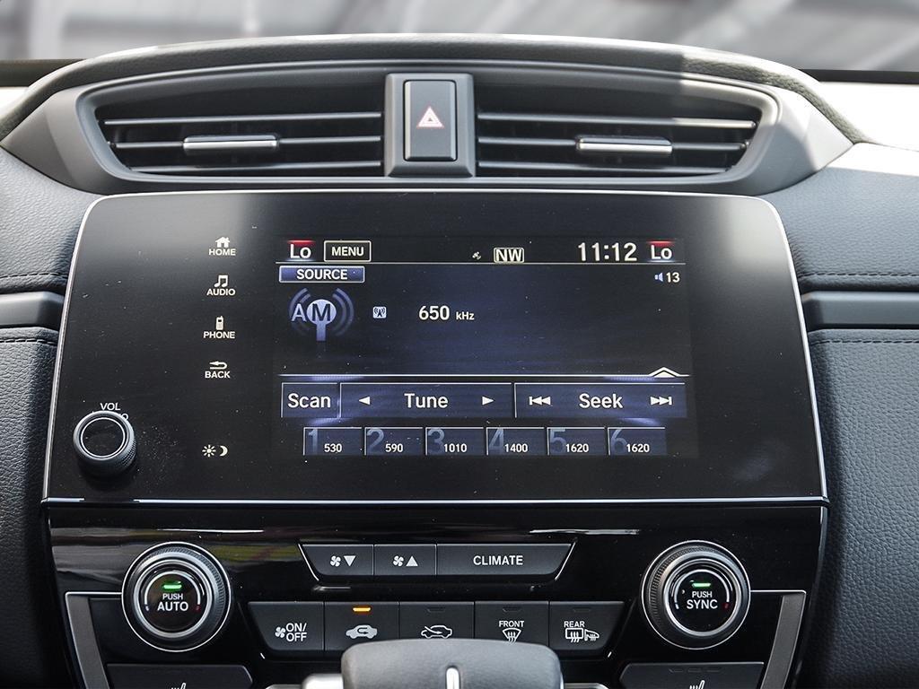 2019 Honda CR-V LX 2WD CVT in Mississauga, Ontario - 18 - w1024h768px