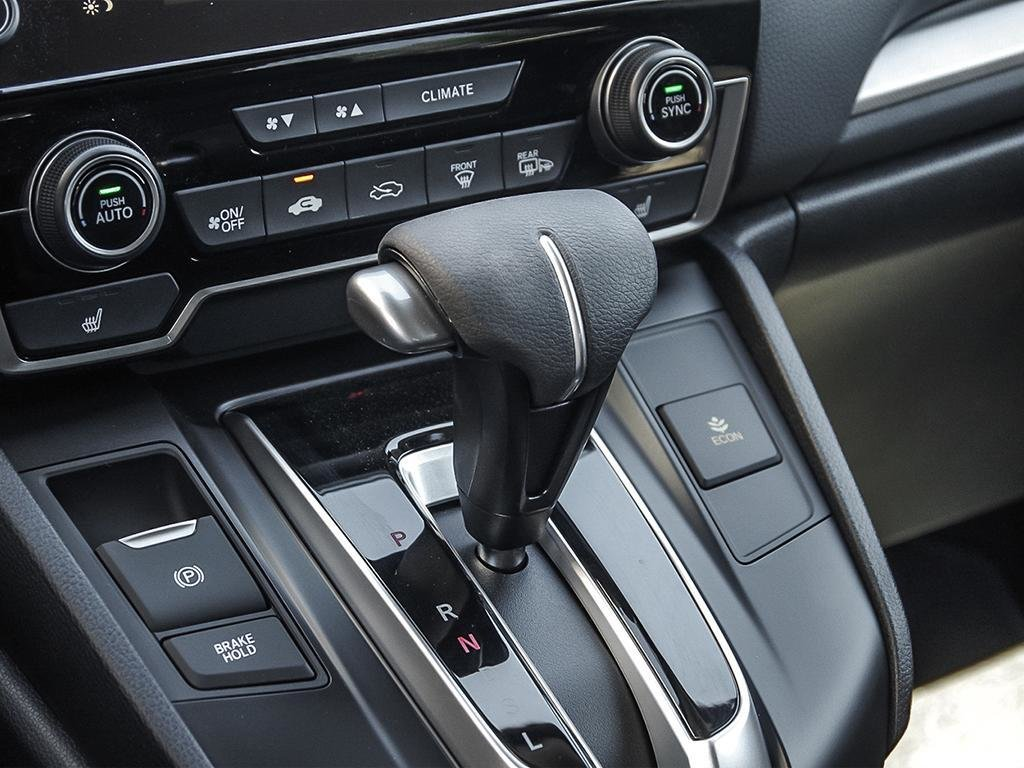 2019 Honda CR-V LX 2WD CVT in Mississauga, Ontario - 17 - w1024h768px