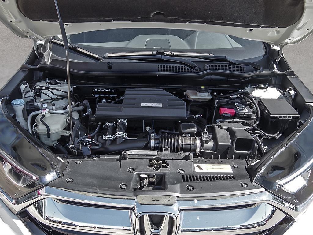 2019 Honda CR-V LX 2WD CVT in Mississauga, Ontario - 6 - w1024h768px