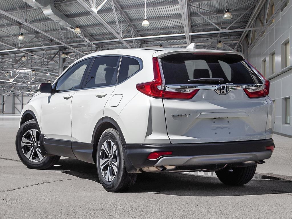 2019 Honda CR-V LX 2WD CVT in Mississauga, Ontario - 4 - w1024h768px