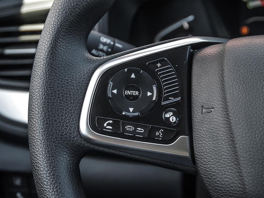 2019 Honda CR-V LX 2WD CVT in Mississauga, Ontario - 15 - w1024h768px
