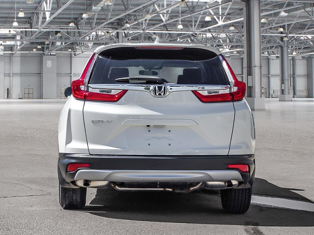 2019 Honda CR-V LX 2WD CVT in Mississauga, Ontario - 5 - w1024h768px