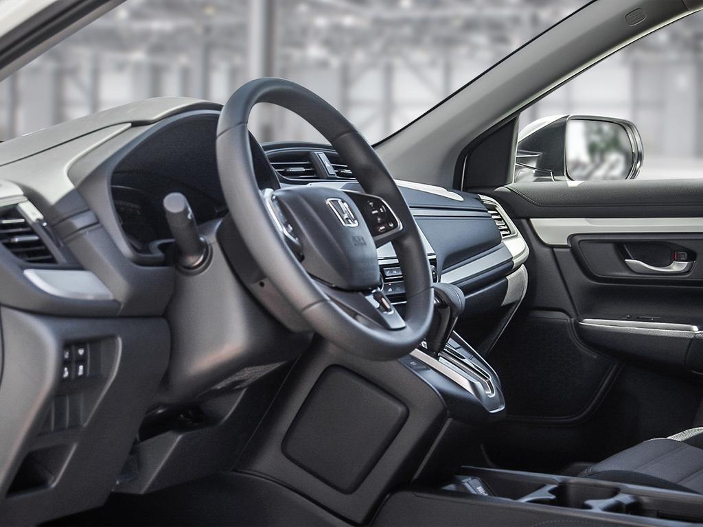 2019 Honda CR-V LX 2WD CVT in Mississauga, Ontario - 12 - w1024h768px